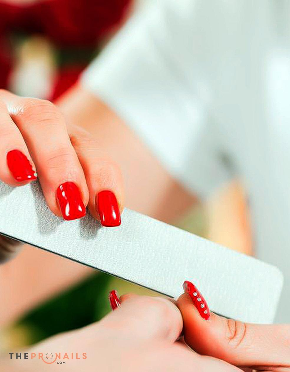 Nails Profession & Spa | Nail Repair